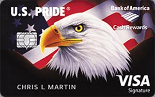 U.S. Pride® Credit Card review