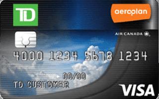 TD Aeroplan™ Visa Signature® Credit Card review