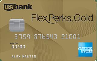 U.S. Bank FlexPerks® Gold American Express® Card review
