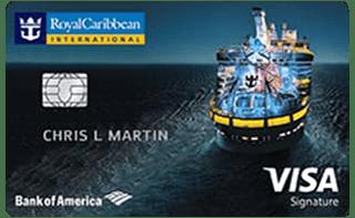 Royal Caribbean® Visa Signature® Credit Card review