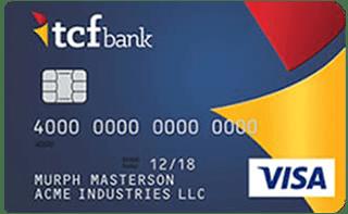 Review: TCF Bank Secured Visa® Card