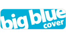 Big Blue Cover