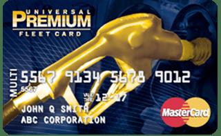 Universal Premium Mastercard® review