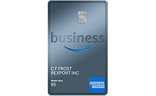 Amazon Business American Express Card review