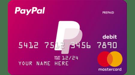 PayPal Prepaid Mastercard review