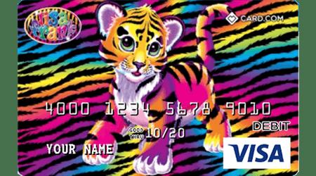 Card.com Visa Prepaid Card review