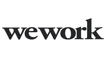 WeWork coworking space review