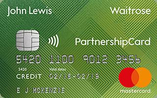 John Lewis and Waitrose Partnership Card review 2021