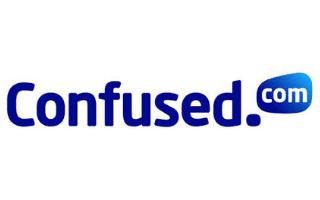 Confused.com pet insurance logo