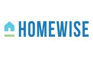 Homewise Mortgages logo