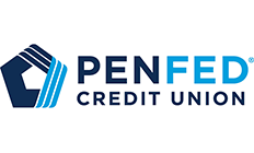 PenFed Credit Union personal loans logo