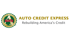 Auto Credit Express car loans review