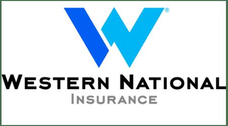 Western National car insurance