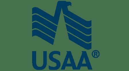 USAA renters insurance logo