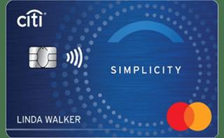 Citi Simplicity® Card review: Intro APR on balance transfers