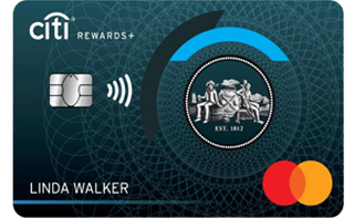 Citi Rewards+® Card review
