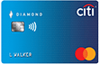 Citi® Secured Mastercard® logo