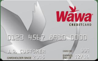 Wawa® Credit Card review