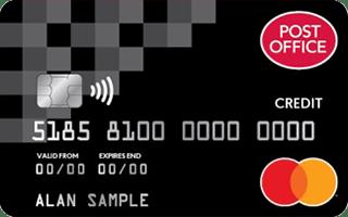 Post Office Money Travel Credit Card