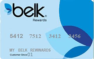 Belk Rewards Mastercard® review