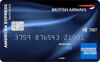 British Airways American Express Accelerating Business Card review 2021