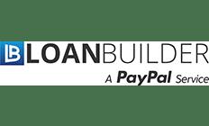 LoanBuilder, A PayPal Service business loans review