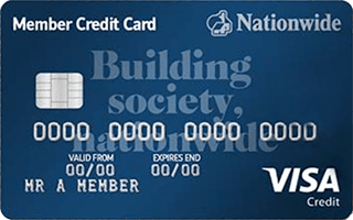 Nationwide Member Credit Card All Rounder Offer – 2021 review