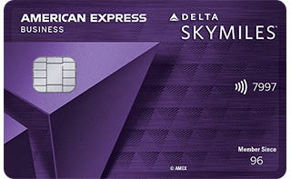 Delta SkyMiles® Reserve Business American Express Card review