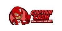 Captain Cash short term loans
