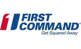 First Command Platinum Visa review
