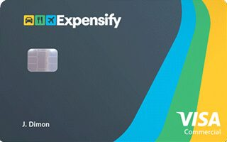 Expensify Card review