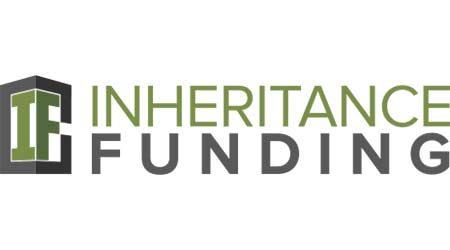 Inheritance Funding probate advances logo