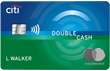 Citi® Double Cash Card logo