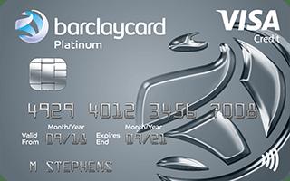 Barclaycard Platinum All-Rounder Visa review 2021