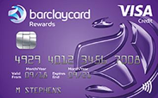 Barclaycard Rewards Visa review 2021
