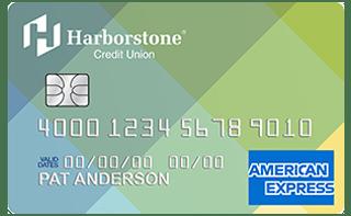 Harborstone Credit Union Cash Rewards American Express® Card review