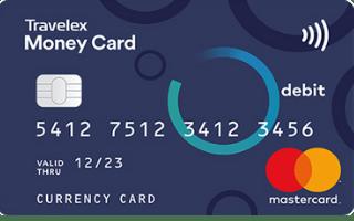 Travelex Travel Money