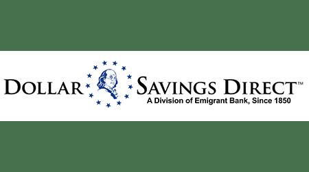 Dollar Savings Direct Dollar Savings account review