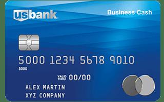 U.S. Bank Business Cash Rewards World Elite™ Mastercard® review
