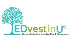 EDvestinU Private Student Loans logo