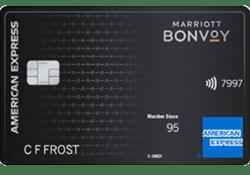 Marriott Bonvoy Brilliant™ American Express®Card
