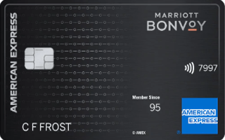 Marriott Bonvoy Brilliant™ American Express®Card review