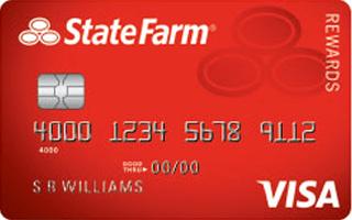 State Farm® Rewards Visa® Credit Card review