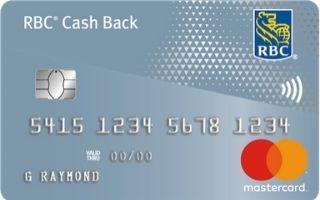 RBC Cash Back Mastercard review