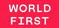 WorldFirst logo