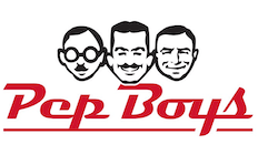 Pep Boys online shopping review