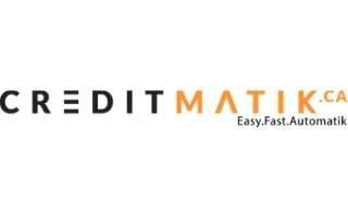 Creditmatik loans review