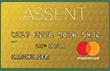 Assent Platinum 0% Intro Rate Mastercard® Secured Credit Card logo