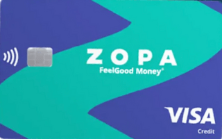 Zopa Credit Card review 2021