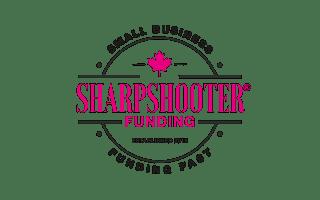 SharpShooter Funding Business Loan logo